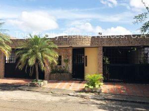 Casa en Venta en Urb. Caura, Puerto Ordaz.